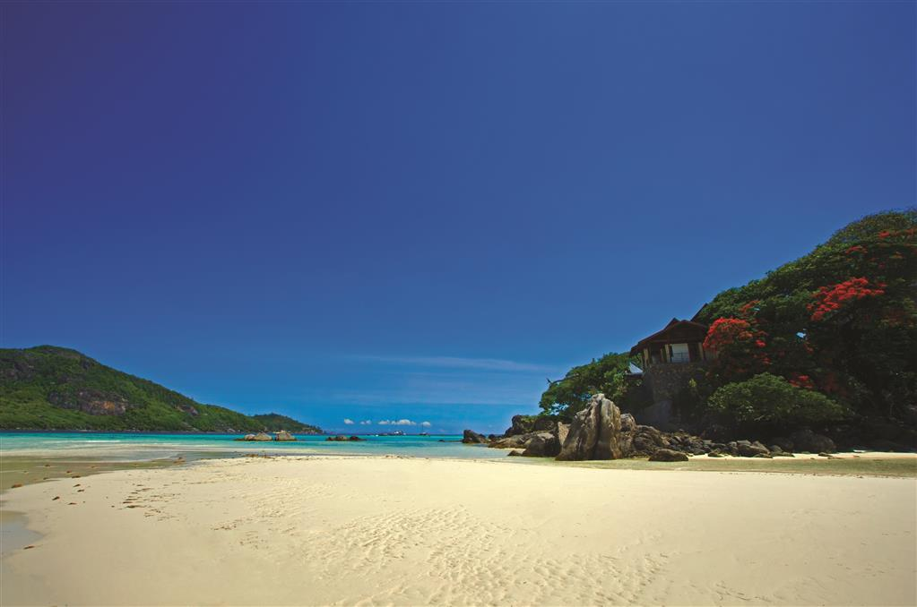 Enchanted Island Resort The Seychelles