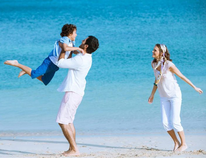 JA Resorts Family Holidays