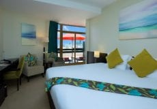 JA Beach Hotel Deluxe Seaview rooms